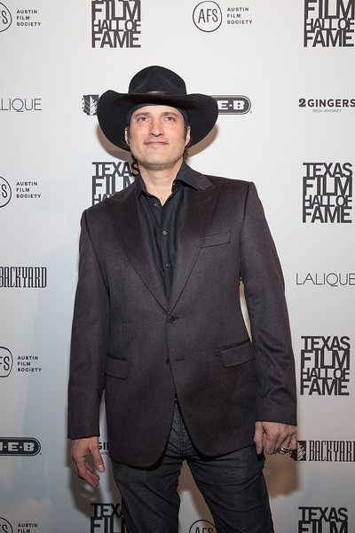 Austin Film Society's Texas Film Awards 15th Anniversary