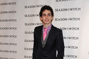Robert Sheehan Men's Suit