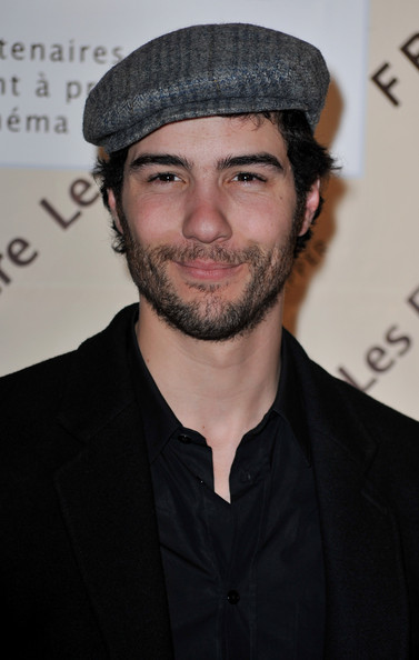 More Pics of Tahar Rahim Mid-Calf Boots (1 of 9) - Mid-Calf Boots Lookbook - StyleBistro
