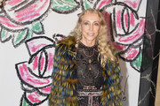 Franca Sozzani Photo
