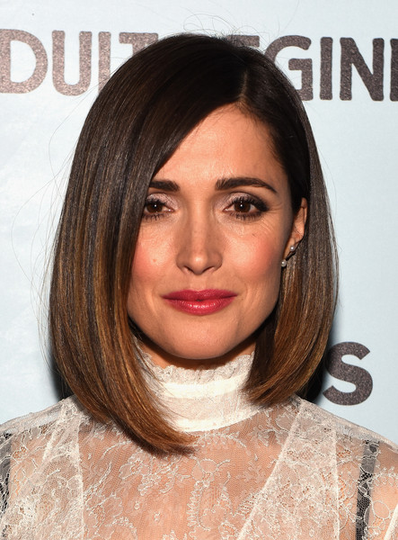 Rose Byrne Asymmetrical Cut [adult beginners,hair,eyebrow,hairstyle,human hair color,beauty,chin,layered hair,long hair,fashion model,hair coloring,rose byrne,new york,amc lincoln square theater,radius with the cinema society brooks brothers host,the new york,the cinema society brooks brothers,premiere,premiere]