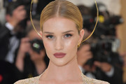 Rosie Huntington-Whiteley Headdress