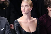 Rosie Huntington-Whiteley Ponytail