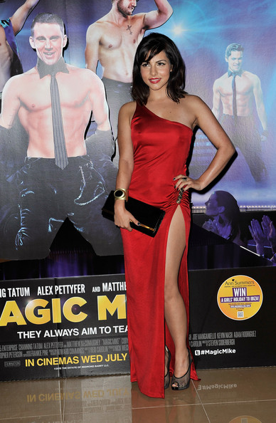 Roxanne Pallett Bangle Bracelet