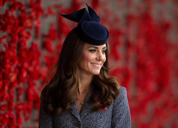 The Duchess of Cambridge's Tour Down Under