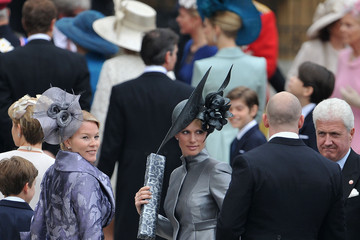 Royal Fashion Maven Zara Phillips