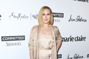 Rumer Willis Evening Coat