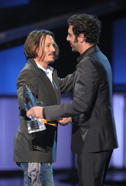 People's Choice Awards 2010 - Show