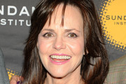 Sally Field Bright Lipstick