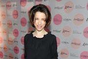 Sally Hawkins Little Black Dress