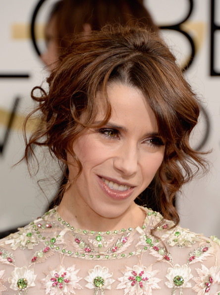 Sally Hawkins Hair