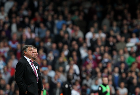 West Ham v Leicester City - npower Championship