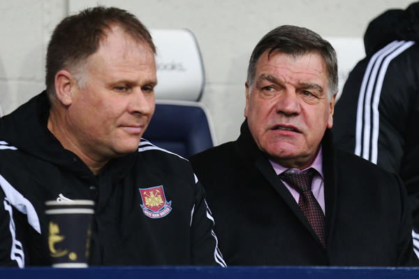 West Bromwich Albion v West Ham United - FA Cup Fifth Round