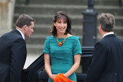 Samantha Cameron, Prime Minister's David Cameron's Wife