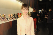 Sami Gayle Dress Shorts