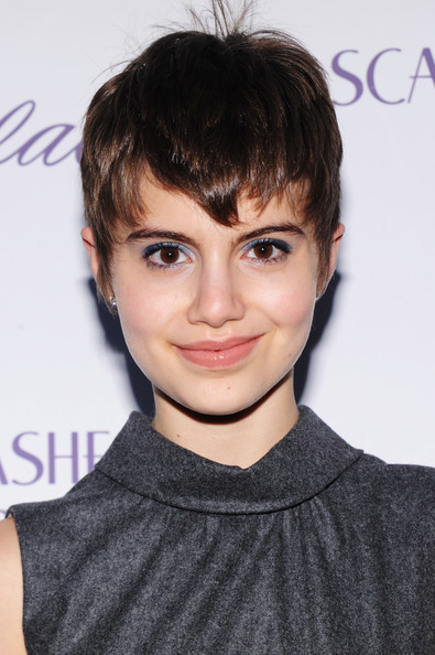 Sami Gayle Jewel Tone Eyeshadow