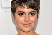 Sami Gayle Metallic Eyeshadow