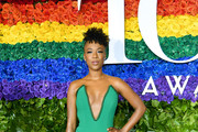 Samira Wiley Strappy Sandals