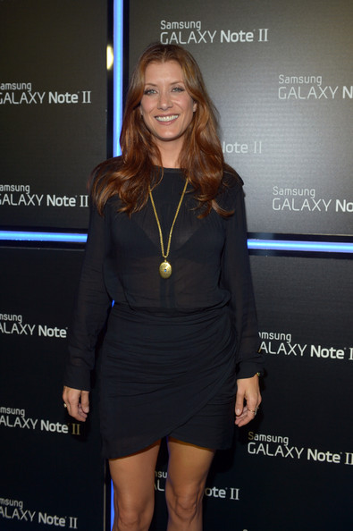 More Pics of Kate Walsh Bronze Pendant (1 of 2) - Kate Walsh Lookbook - StyleBistro