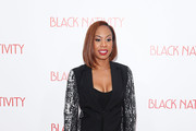Sanya Richards-Ross Pantsuit
