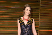 Sara Bareilles Evening Dress