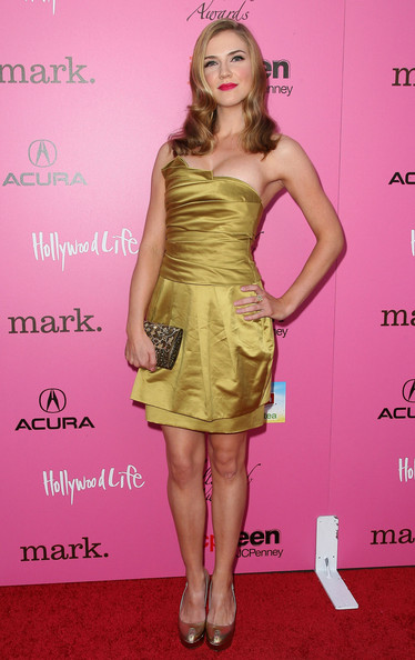 Sara Canning Shoes