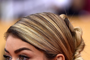 Sarah Hyland French Twist