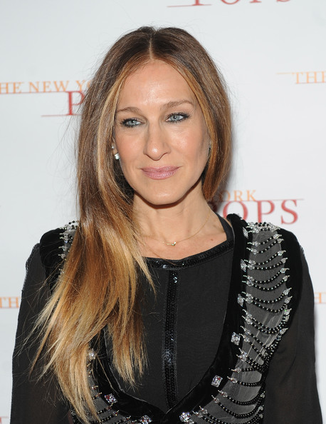 Sarah Jessica Parker Long Center Part