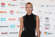 Sarah Murdoch Little Black Dress