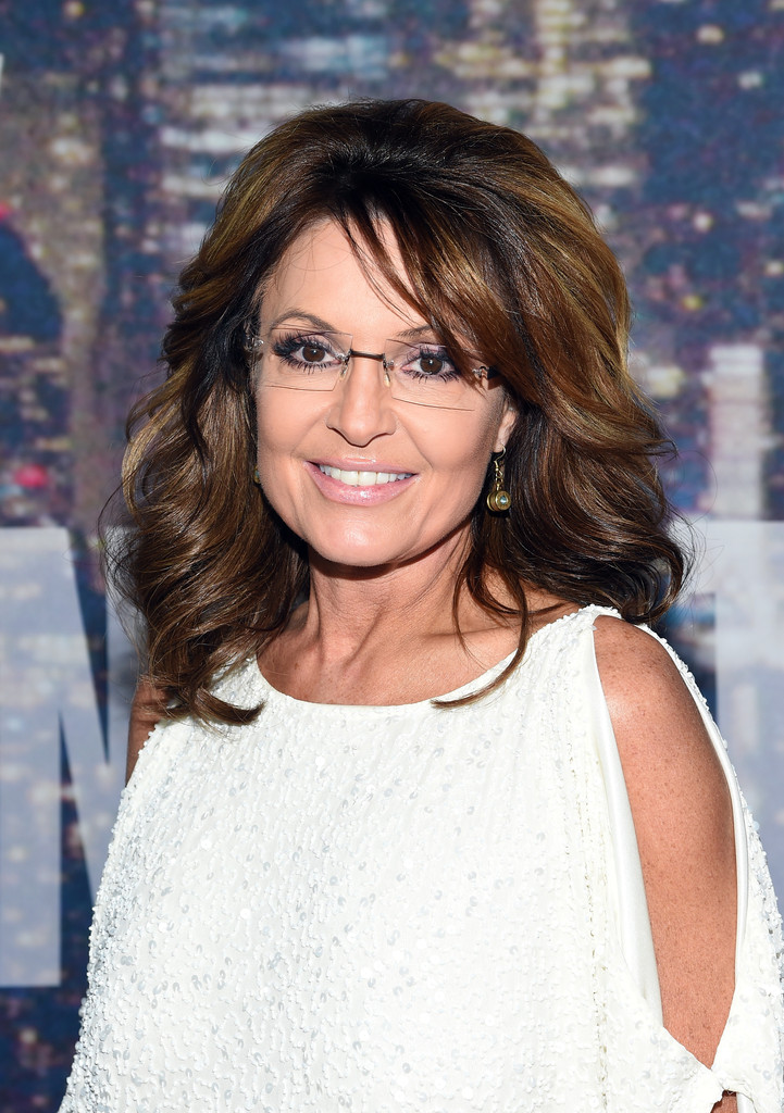 Sarah Palin Bouffant Lookbook Stylebistro