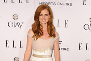 Sarah Rafferty Tube Clutch