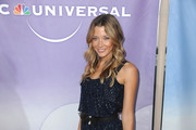 Sarah Roemer Strappy Sandals