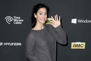 Sarah Silverman Crewneck Sweater