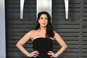 Sarah Silverman Strappy Sandals