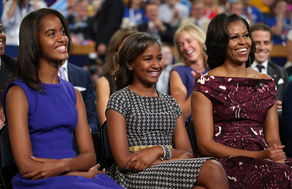 (FILE) First Ladies And Fashion