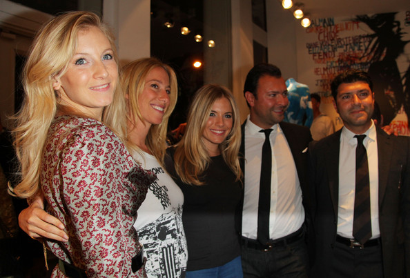 Intermix Celebrates Fashion's Night Out