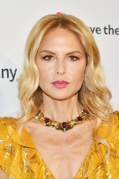 Rachel Zoe framed her face with a sweet wavy 'do for Save the Children's Centennial Celebration.