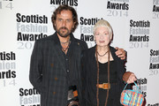 Vivienne Westwood and Andreas Kronthaler Photo