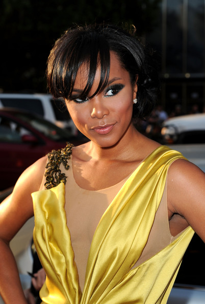 More Pics of Letoya Luckett Diamond Ring (1 of 18) - Letoya Luckett Lookbook - StyleBistro