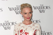 Actress Kate Bosworth attends the screening of