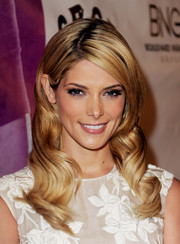 Ashley Greene was a standout beauty with her sculpted waves during the 'CBGB' premiere.