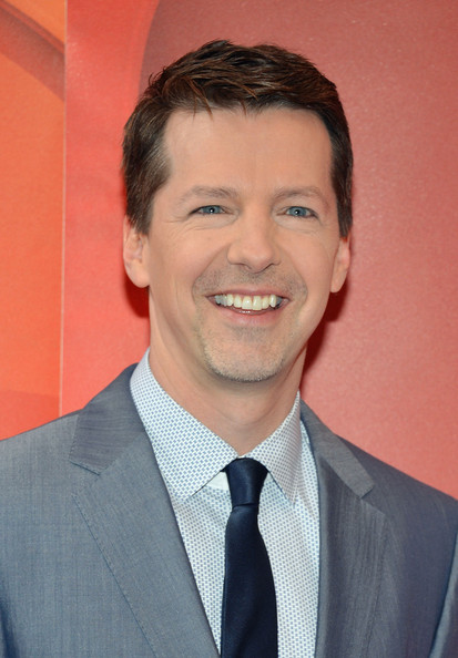 Sean Hayes Clothes