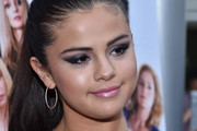 Selena Gomez Smoky Eyes