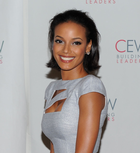 selita ebanks short hair. Selita Ebanks Hair