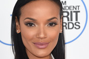 Selita Ebanks Long Straight Cut