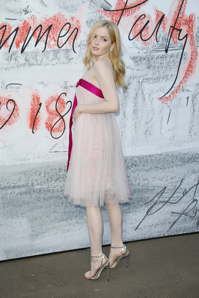 More Pics of Ellie Bamber Evening Sandals (1 of 2) - Ellie Bamber Lookbook - StyleBistro
