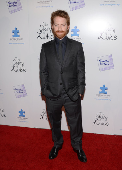 Seth Green Clothes