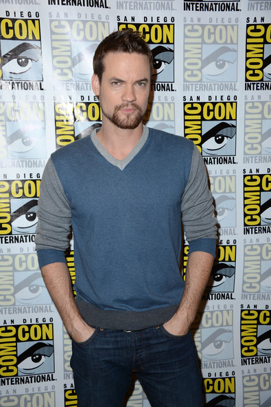 Shane West Clothes