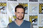 Shane West V-neck Sweater