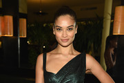 Shanina Shaik Cocktail Dress